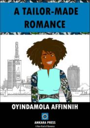 A tailor made romance