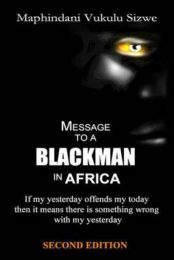 Message to a Blackman